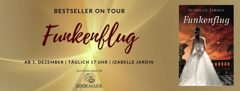 Blogtour Funkenflug