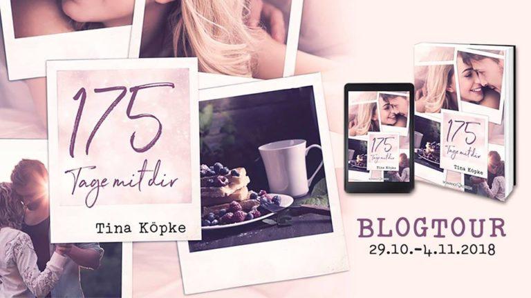 Blogtour 175 Tage