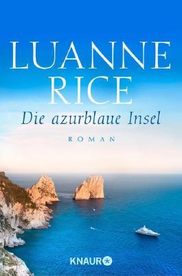 Die-azurblaue-Insel-Luanne-Rice