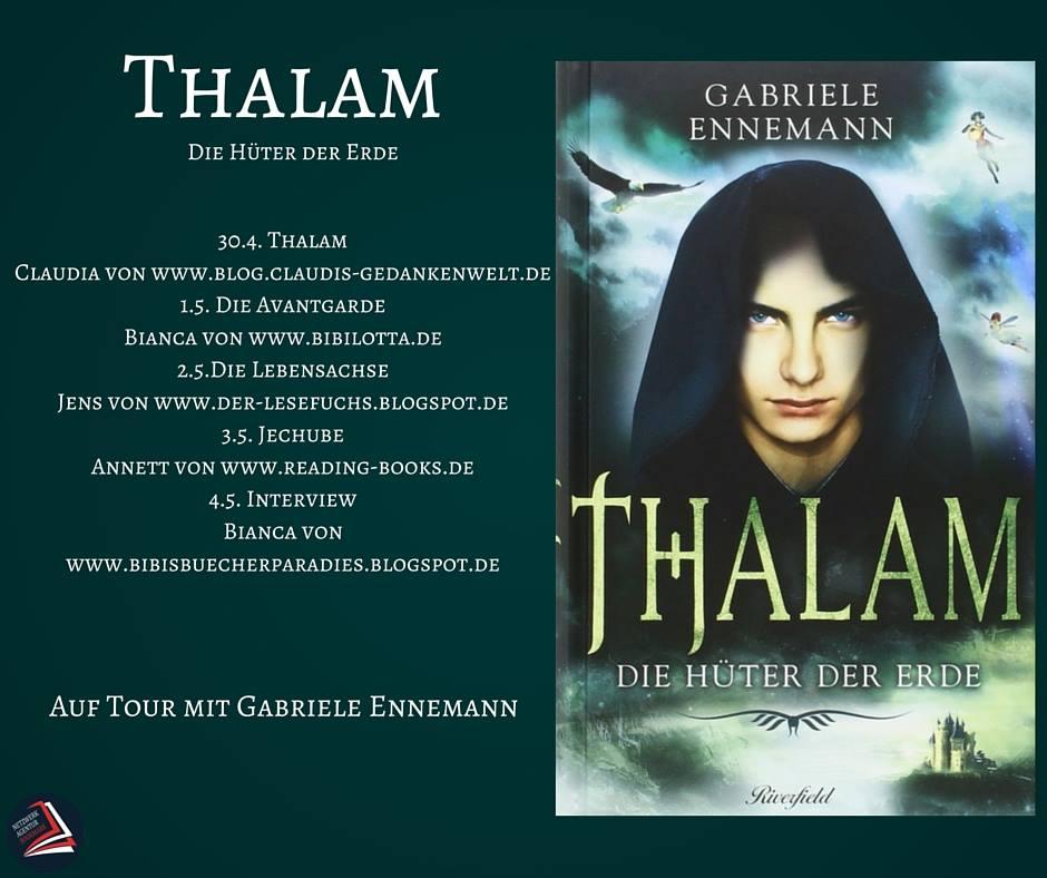 Tour-Thalam