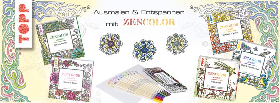 ZenColorMoments