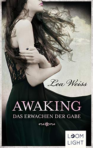 Cover Awaking