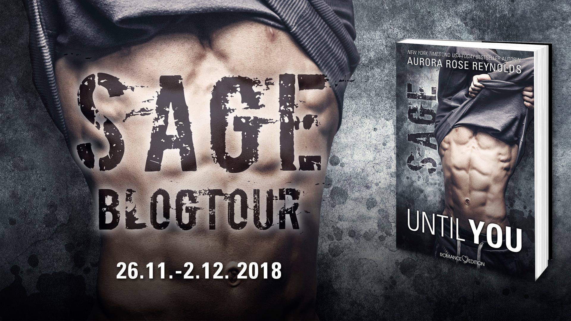 Blogtour Sage
