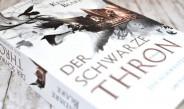 Waiting on Wednesday – Der schwarze Thron