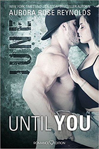 Cover - Until You: June