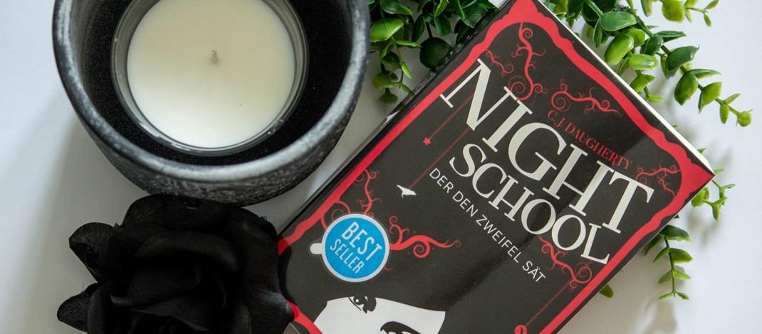 Night School – Der den Zweifel sät