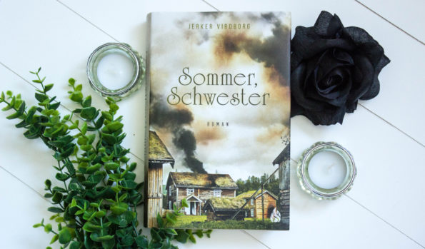 Sommer, Schwester - Rezension