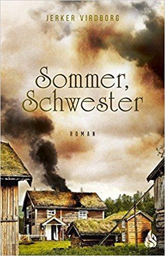 Cover von Sommer, Schwester