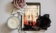 Touch of Flames – Vom Feuer berührt